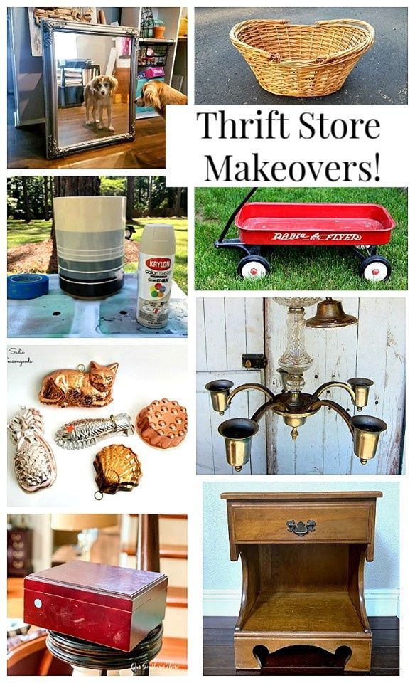 Diy Antique Crock Thrift Store Decor Thrift Store Makeover Store Decor