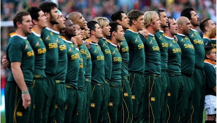Springboks make four changes for Argentina clash #rugby #springboks