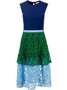 Платье от Vionnet