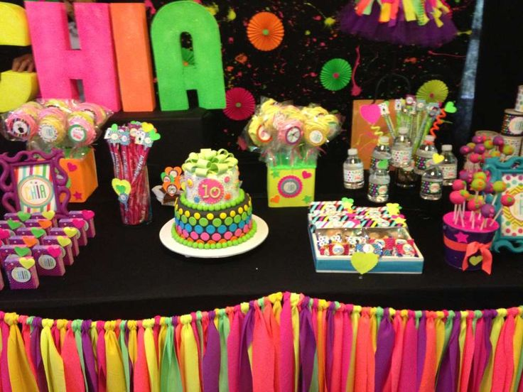 Best Theme Parties for Girls