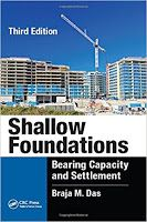 Shallow Foundations: Bearing Capacity and Settlement 3rd Edition | Geo.Engineerings