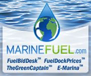 Marine Fuel Prices Real Time with Marina Info