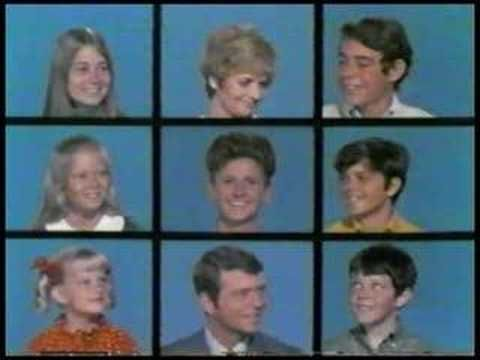 """Weird Al: """"Brady Bunch"""" (1984); a spoof of """"Safety Dance"""" by Men Without Hats"""