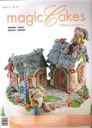 Magic Cakes - Village