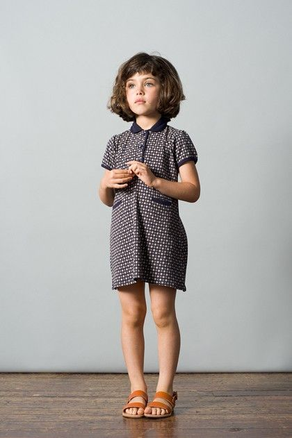 Caramel SS15 GIRLs dress