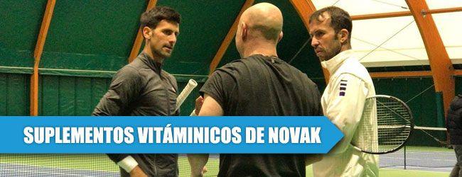 Novak Djokovic parece querer intimidar a la competencia y al mismo tiempo promocionar su marca con una bien orquestada campaña en redes sociales en las que presume a su nuevo equipo de trabajo que lo estaría guiando una vez más a ganar Grand Slams y ascender a la cima del ranking de la ATP.