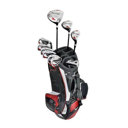Orlimar Mens HE2 Complete Golf Club Sets