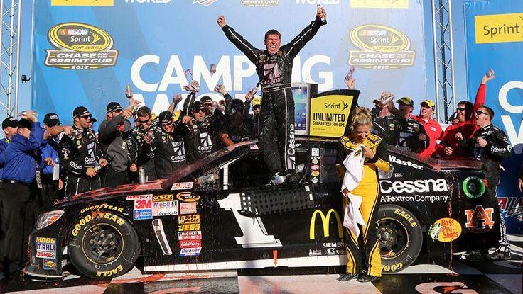 NASCAR – Talladega – McMurray überrascht  #AustinDillon #Camping World RV Sales 500 #DaleEarnhardt Jr #Earnhardt Ganassi #EGR #Jamie McMurray #Jimmie Johnson #NASCAR #NSCS #SprintCup #Superspeedway #Talladega #Talladega Superspeedway