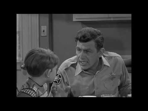 The best Romeo and Juliet story ever told by Andy Griffith as Sheriff Andy Taylor.