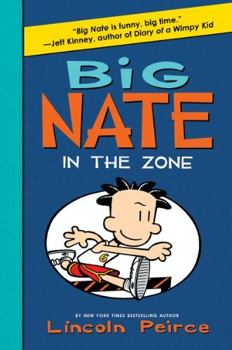 big nate in the zone pdf