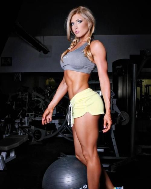 how to get nice glutes men