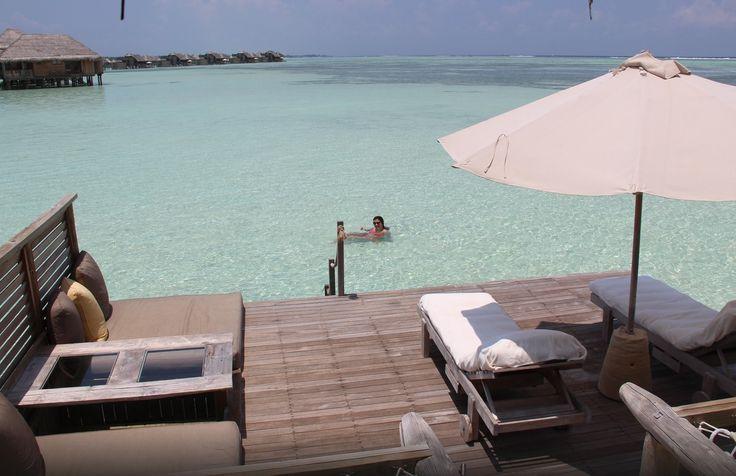 Gili Lankanfushi hotel Maldives 3