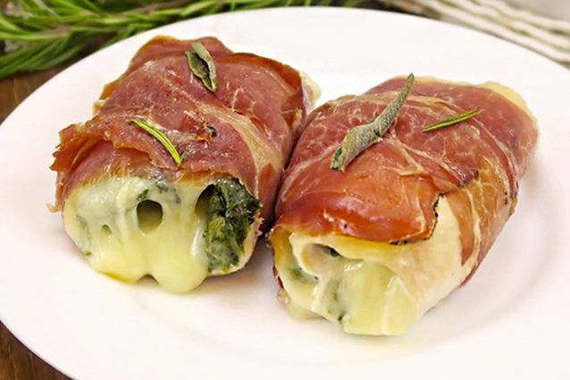 Ricette | Cucina Fanpage