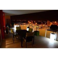 Un proiect de amenajarea interioara a unui apartament din Oradea realizat de TLB Electro corpuri de iluminat impreuna cu tanarul designer din Oradea