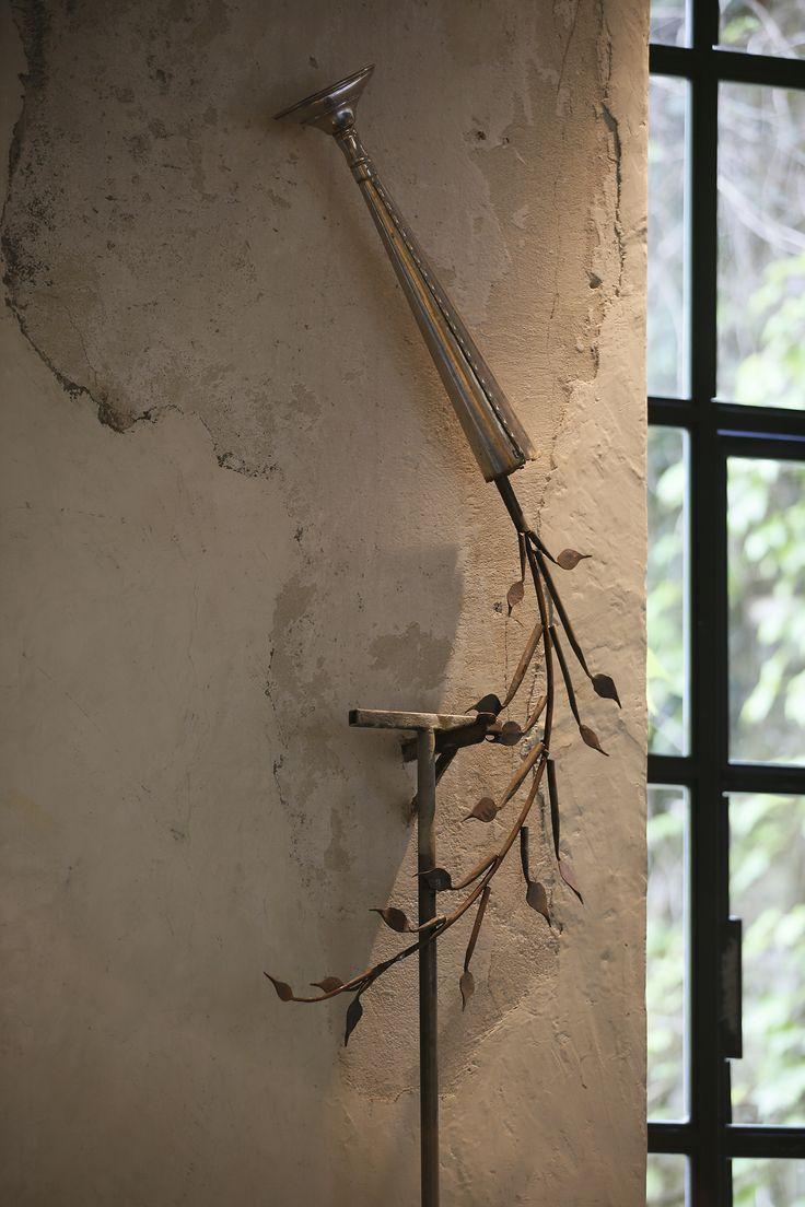 Works by Antonio Marras with the complicity of Bam Design. Ph. Daniela Zedda