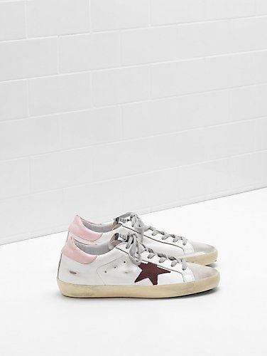 7ccac6a5065 Sneakers - Woman - Buy online - Golden Goose Deluxe Brand - Official Website