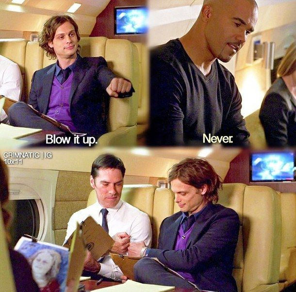 spencer reid memes - Google Search