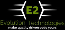 Logo design for E2 Evolution Technologies