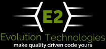 Logo design for E2 Evolution Technologies