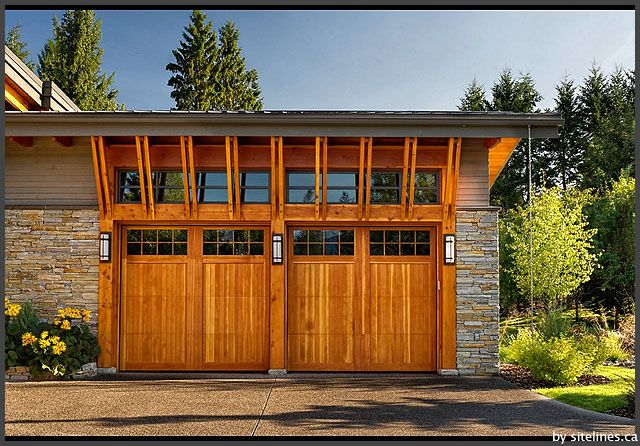 17 best ideas about prefab garages on pinterest prefab for Prefab double garage
