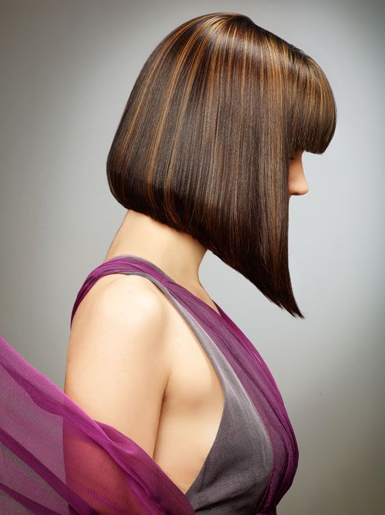 141 best hair styles images on pinterest hairstyles cards and hair how to dramatic cut career pmusecretfo Image collections