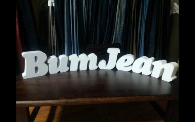 """""""BumJean"""""""