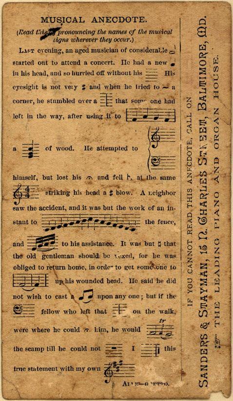 **FREE ViNTaGE DiGiTaL STaMPS**: Vintage Printable – Music Ephemera vintage aged ephemeraKellie Reynolds