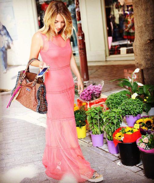 Στιλ στο maximum: Τα μακριά φορέματα του καλοκαιριού - JoyTV