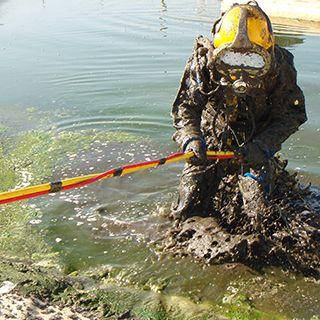 Top 10 Commercial Diving Employers: #5 is a Behemoth in Underwater Welding