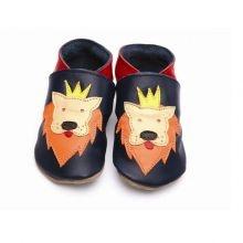 Μαλακά παπουτσάκια 'Lion'