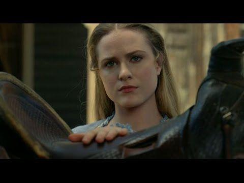 BD-BLOGEUR: Westworld Trailer (HBO) - MATURE VERSION