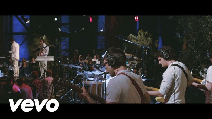 Snarky Puppy & Metropole Orchestra - The Curtain (live)