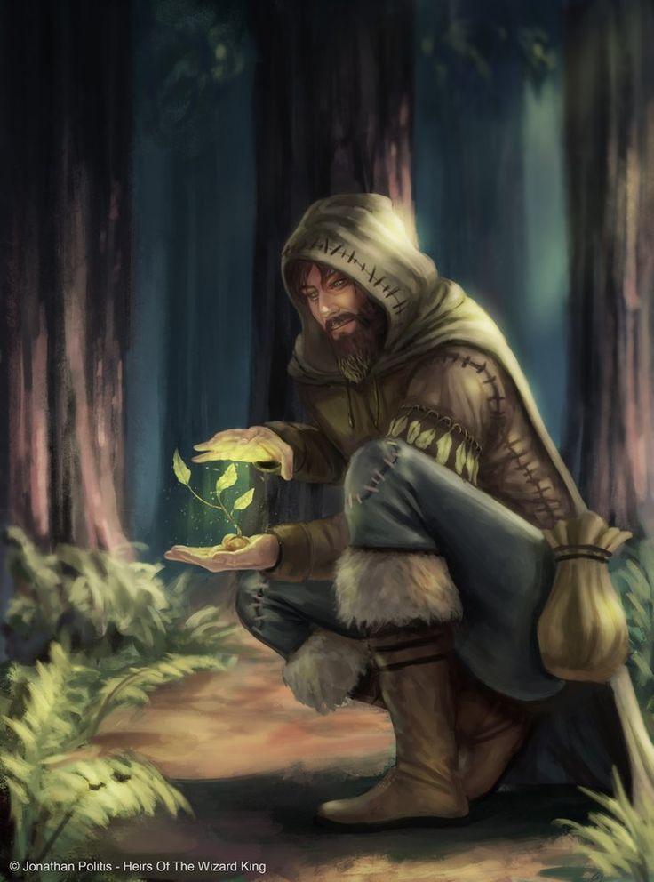 [CM] Green Leader by bearcub.deviantart.com on @DeviantArt