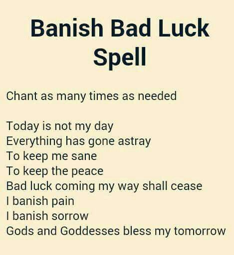 Good Luck Prayer Quotes: Pin By Elsie Bailey On Wicca