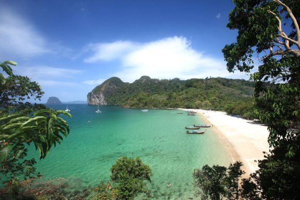 Koh Muk (Tajlandia)
