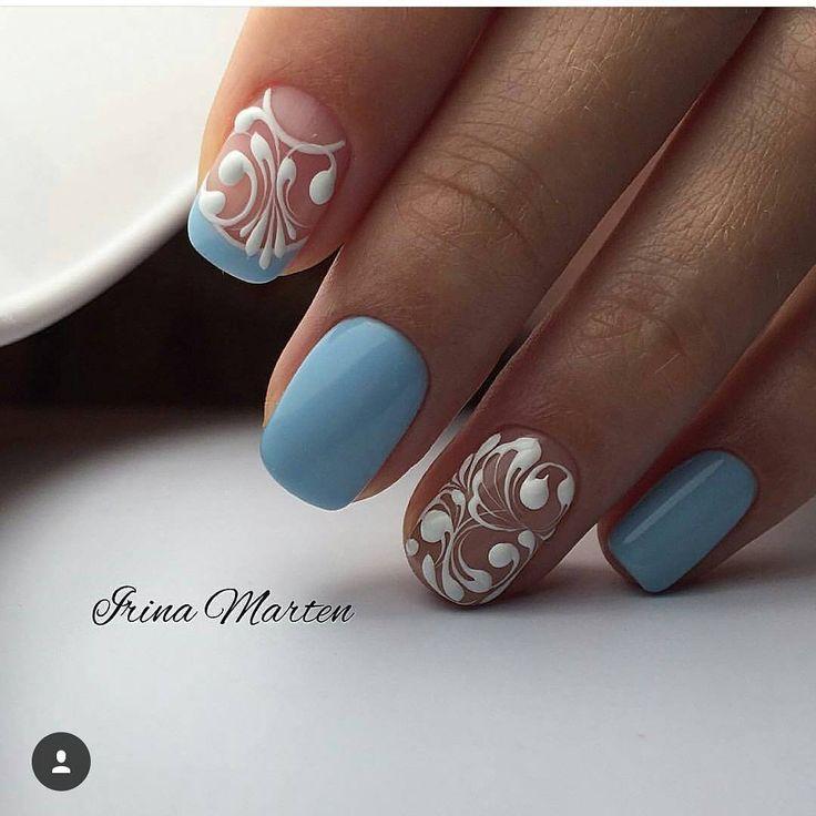 Оцените идею от 1 до 5.  Девочки, не забываем ставить 💖 и подписываться на @nails__disign 😘  Самые крутые идеи маникюра💅  ✅@nails__disign  ✅@nails__disign  ✅@nails__disign    #маникюрмосква#nailart #ногти#маникюр#гельлак#шеллак#nails#nail#стильныйманикюр#френч#manicure#модныйманикюр#ногтипитер#instanails #ногти #наращивание#дизайнногтей #педикюр#идеиманикюра#moskow #spb#rnd#style #гельлакростов#fashion#nailsart#beautiful#art#woman#girl#girly