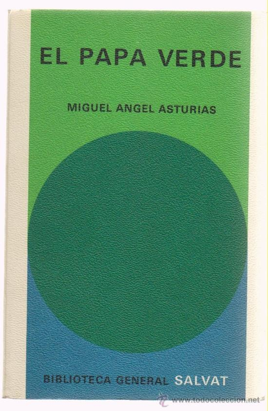 miguel angel asturias essay Write a one page essay in which you analyze the similarities and/or differences in how dario and asturias we read miguel angel asturias write a one page essay.