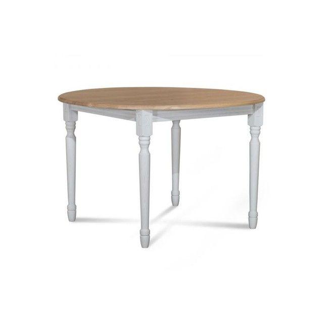 Epingle Sur Deco Table Ronde
