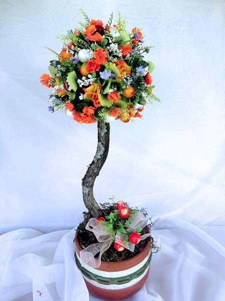 NavegaçãoDicas para arranjos de flores artificiaisComo fazer arranjos de flores artificiaisVantagens dos arranjos de flores artificiaisArranjos de flores artificiais na decoraçãoSaiba como decorar utilizando arranjos de flores artificiais Na hora de decorar o ambiente, utilizar elementos naturais como as flores é uma opção que nos aproxima da natureza, trazendo cor e vida ao ambiente. Apesar …