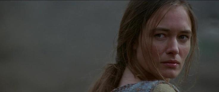 CATHERINE McCORMACK en BRAVEHEART(MEL GIBSON,1995)
