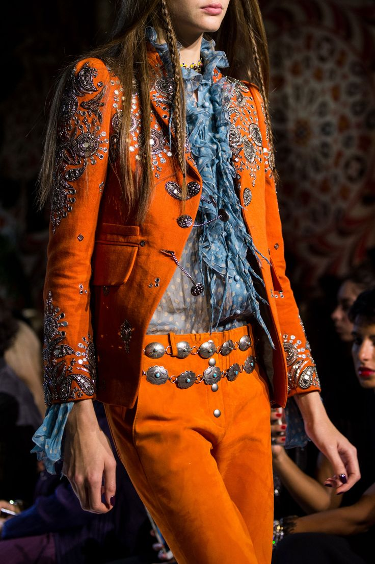 Roberto Cavalli Spring 2017 #cavalli #ss2017 #fashion