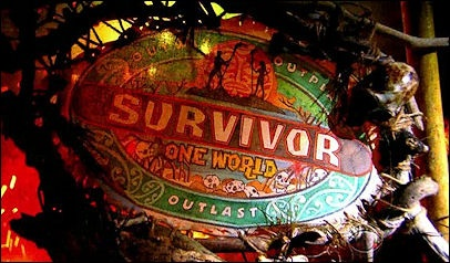 Survivor One World - Season 24