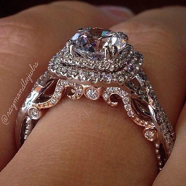 Verragio Engagement Rings Boca Raton