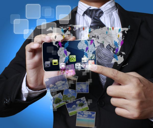 6 #mobileApps that let you manage #SEO while travelling