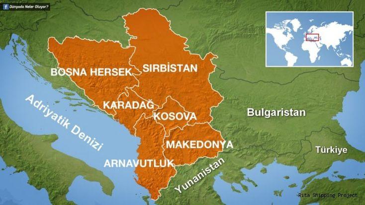 Makedonya Hakkında Bilgiler
