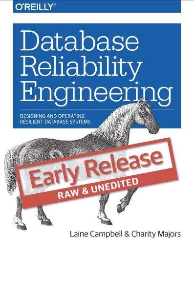Database Reliability Engineering Pdf Download e-Book