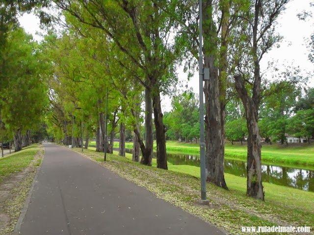 Ruta del Mate: Pergamino, Argentina. Nuestra ciudad de procedencia.