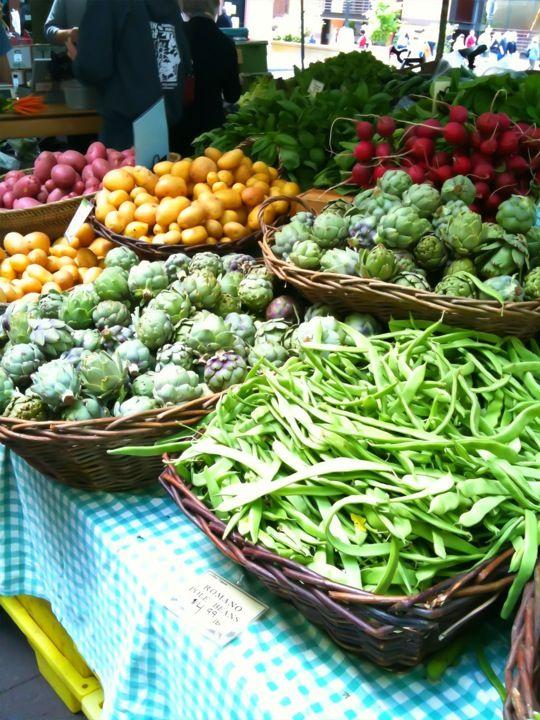 17 Best images about Farmers Market on Pinterest | Aix en ...