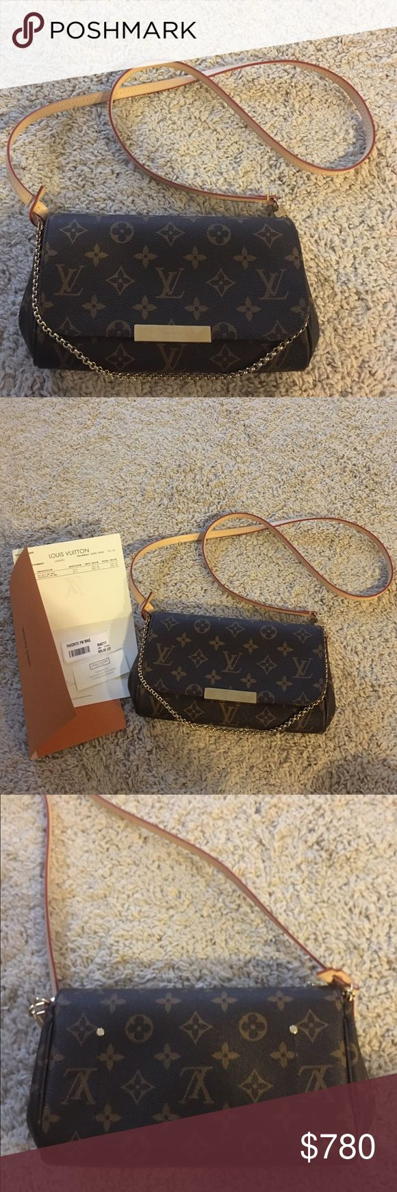 ✨Louis Vuitton bag sale ✨ 100% Authentic, never used before.                      Very clean ❤️ perfect condition 👍🏻 dust bag No any damage. Louis Vuitton Bags Crossbody Bags