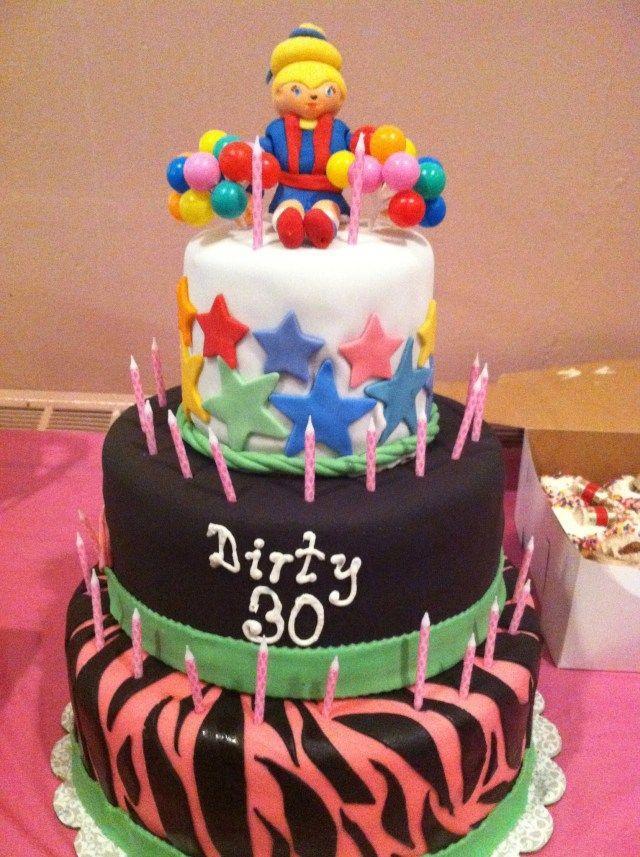 25 Beautiful Photo Of Dirty 30 Birthday Cakes 11 Thirty For Men CakeForBirthday
